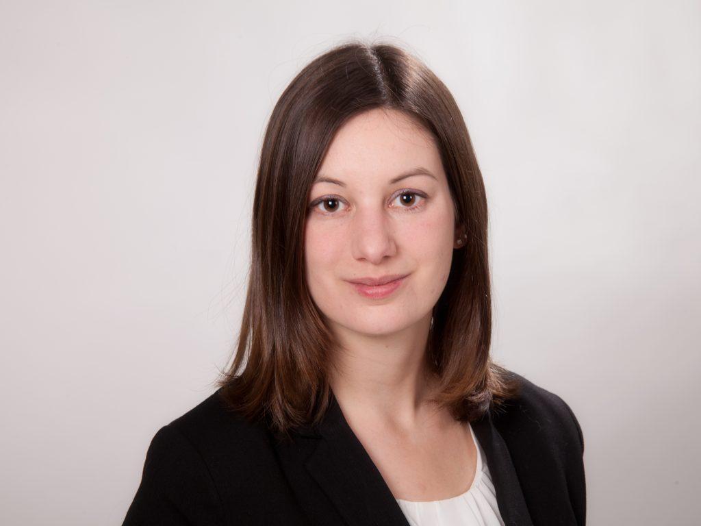 Dr. Hannah Bolz